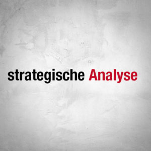 Strategische Analyse